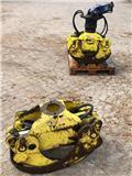 Loglift FX26, Grapples/Grapple Trucks