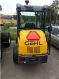 Gehl AL 340, 2013, Wheel Loaders