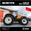 Valtra T171, 2011, Tractores