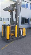 Atlet OPH/100 TVi450, 2008, High lift order picker