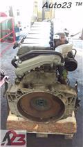D2066 Euro4 D2066LF E4 Silnik MAN TGA TGS TGX D20, เครื่องยนต์