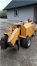 Bandit 2800 SP, 2010, Stump grinders