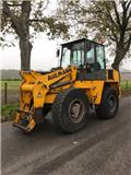 Ahlmann AZ 14, 2000, Wheel loaders