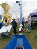 Sobmetal Grain convey/Przenośnik ślimakowy/Винтовой конвейе, Conveying equipment