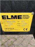 Elme 588TB empty container spreader (NIEUW), 2013, Levittimet