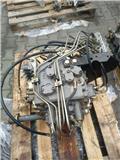 Hitachi Rozdzielacz Hitachi 210W Hydraulic distributor, Hydraulikk
