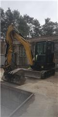 Yanmar TC 35, 2018, Mini excavators < 7t (Mini diggers)