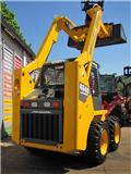 Gehl 4640, 2004, Skid steer loaders