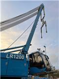 Liebherr LR 1200, 2005, Raupenkrane