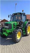 John Deere 6430 Premium, 2007, Tractores