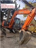 Hitachi ZX 70, 2016, Mini excavators  7t - 12t