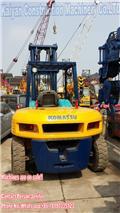 Komatsu FD80E-8, 2011, Dieselmotviktstruckar