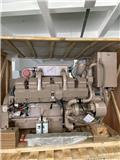 康明斯 12 Cylinders V Type Marine Diesel Engine (CUMMINS、2021、发动机