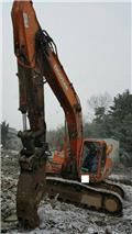 Daewoo Solar 300 LC V, 2002, Crawler Excavators