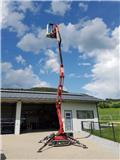Hinowa Goldlift 14.70 III S, 2016, Articulated boom lifts