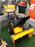 Stiga Blizzard, Other groundscare machines