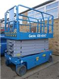 Genie GS 4047, 2013, Scissor Lifts