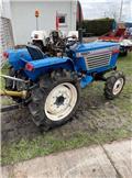 Iseki TL 2100, Traktori