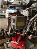 Log Max 5000D, 2013, Agaç kesme robotlari