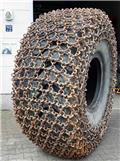 Bridgestone 29.5R29 VSDT L5 + Chain, Reifen