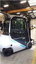 UniCarriers TX4-20L, 2017, Electric forklift trucks