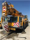 Demag AC 250-1, 2016, Rough terrain cranes