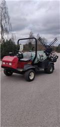 Toro Multi Pro 5800, 2013, Turf spraying equipment