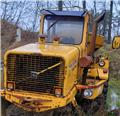 Volvo BM DR 860, 1976, Articulated Dump Trucks (ADTs)