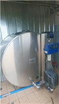 Alfa Laval CH, 1996, Milk storage equipment