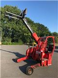 Manitou TMT 25, 2008, Truck mounted forklifts