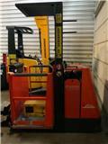 Linde V10, 2001, Medium lift order picker