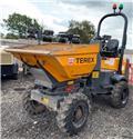 Terex TA 2 SE, 2015, Site dumpers