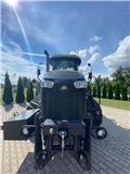 Challenger 75, 2014, Traktori