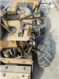 Vermeer LM35, 1991, Ketjukaivurit