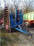 Rabe FieldBird, 2004, Disc Harrows