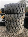 BKT 23.5-25 tyres, 2019, Gumiabroncsok, kerekek és felnik