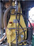 Hammelmann HDP 253-S1600-25, 2008, Waterdrukreinigers