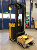 Atlet 160 S TFV, 2013, Self propelled stackers