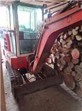 Schaeff HR 14, 2001, Mini excavators < 7t (Mini diggers)
