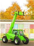 Merlo P 26.6 LP, 2003, Telescopic handlers