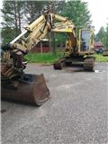 Caterpillar 225, 1985, Crawler Excavators