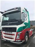 Volvo FH 540, 2013, Tractor Units