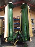 Krone Easy Cut B 1000 CV, 2014, Pasture Mowers And Toppers