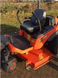 Kubota ZD 326 S-60, 2015, Tractores corta-césped