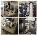 Zayer ZFG 630 CNC Fixed-bed milling machine, 1994, Otros equipamientos de construcción