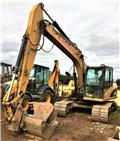 Caterpillar 312 C, 2007, Crawler excavators