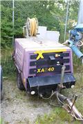 Atlas Copco XAS 40, 1987, Compressors
