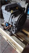 Deutz F4L 1011, Motoren