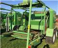 Krone Combi Pack 1500 V, 2002, Round Balers