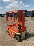 JLG 1230 ES, 2017, Scissor Lifts